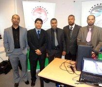 2010 Oct Progress Meeting